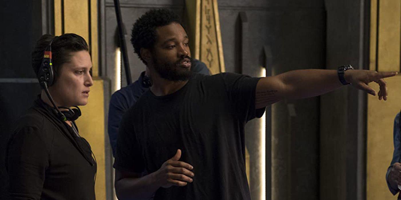 Ryan Coogler Explains Why 'Black Panther 2' Won't #BoycottGeorgia
