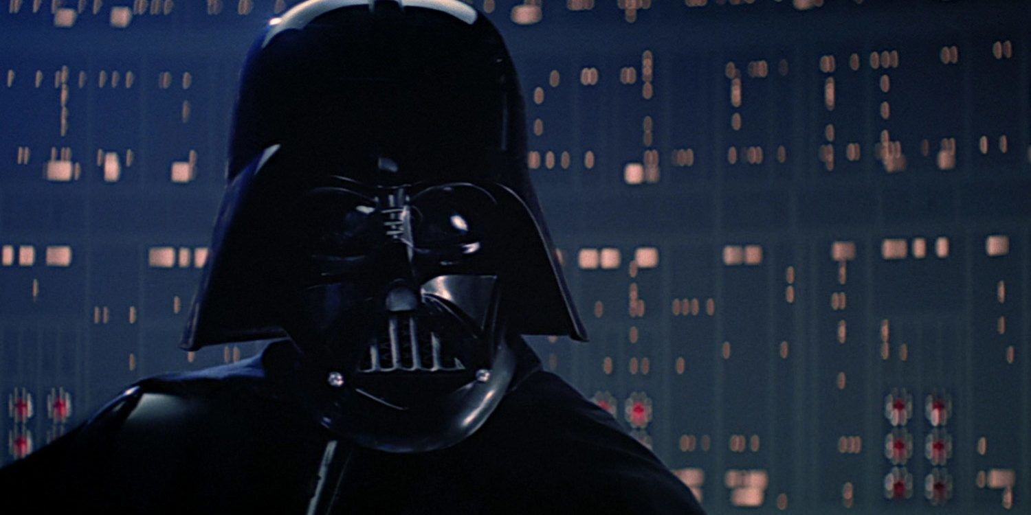 Star Wars Will Never Be Able To Top The 'I Am Your Father' Twist