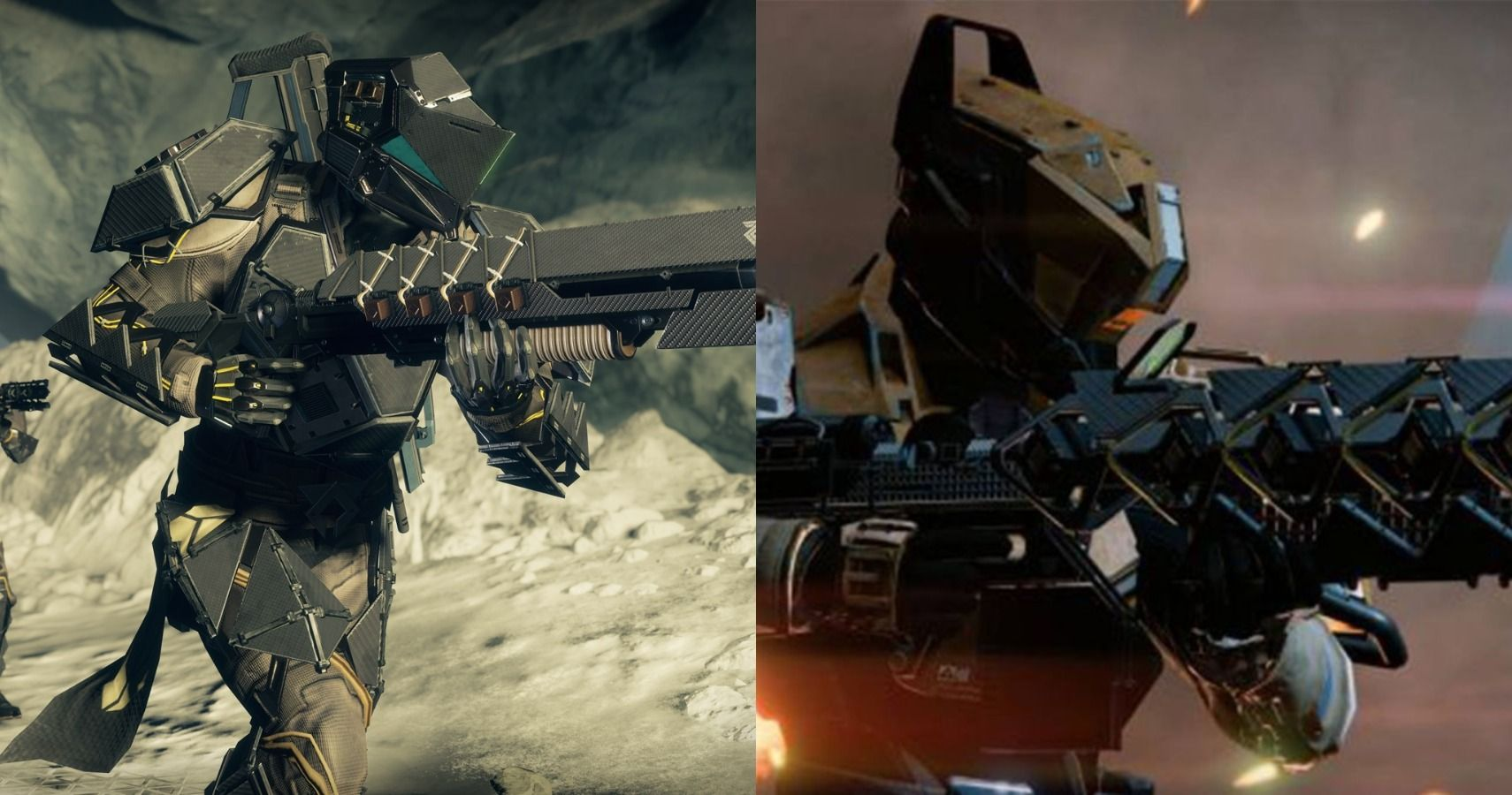 Destiny 2: What The Sleeper Simulant Catalyst Does & How To Find It
