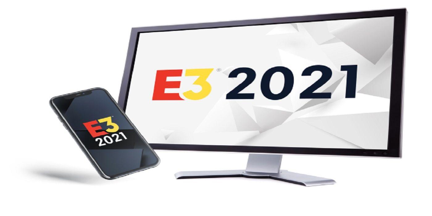 E3 2021 Announces Digital Event Hosts | Game Rant