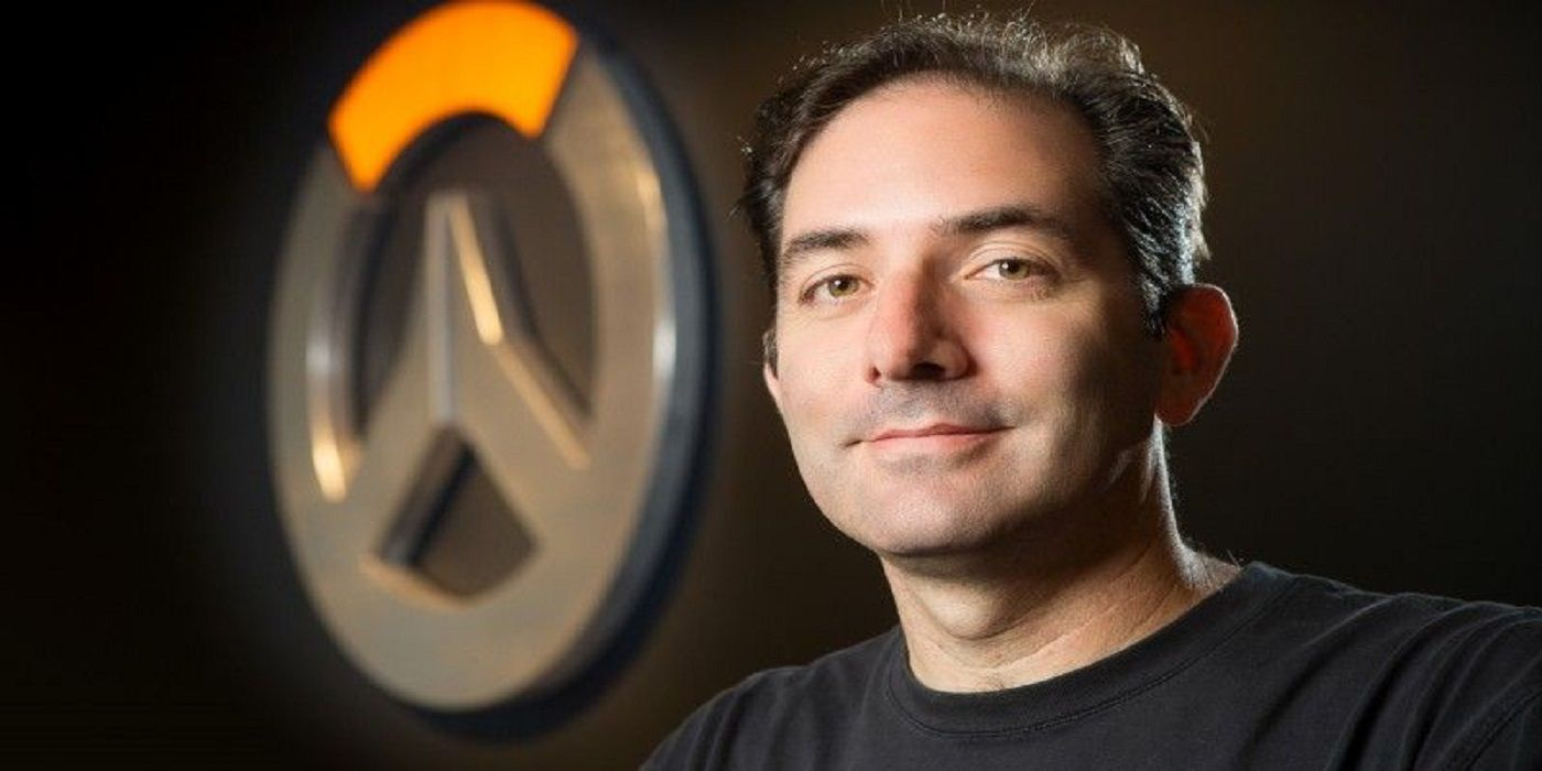 Overwatch Director Jeff Kaplan Has Left Blizzard, New Leadership Announced