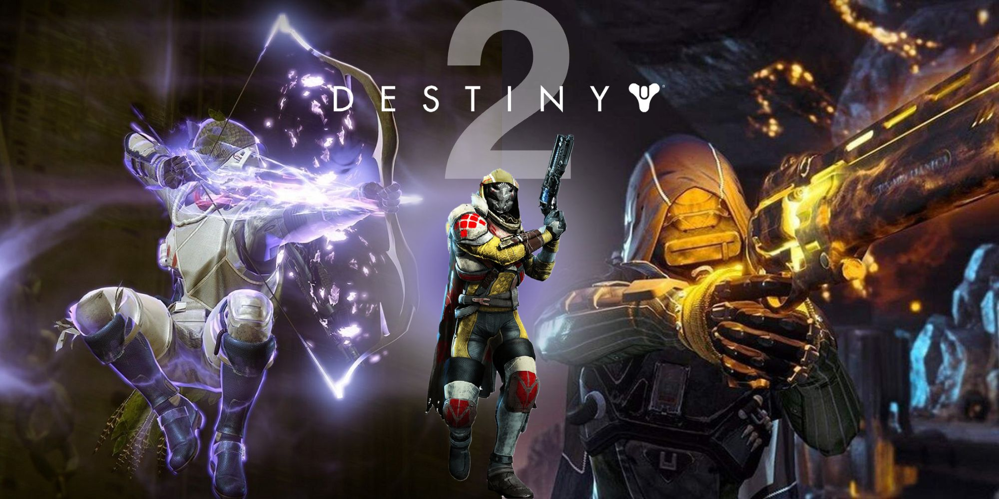 Destiny 2: The Best Hunter Builds For Hard PvE Content