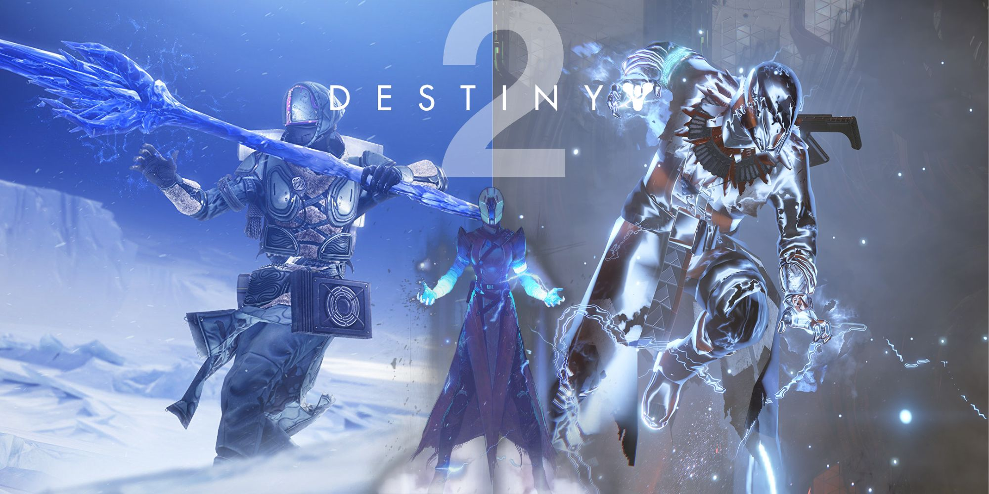 Destiny 2: The Best Warlock Builds For Hard PvE Content
