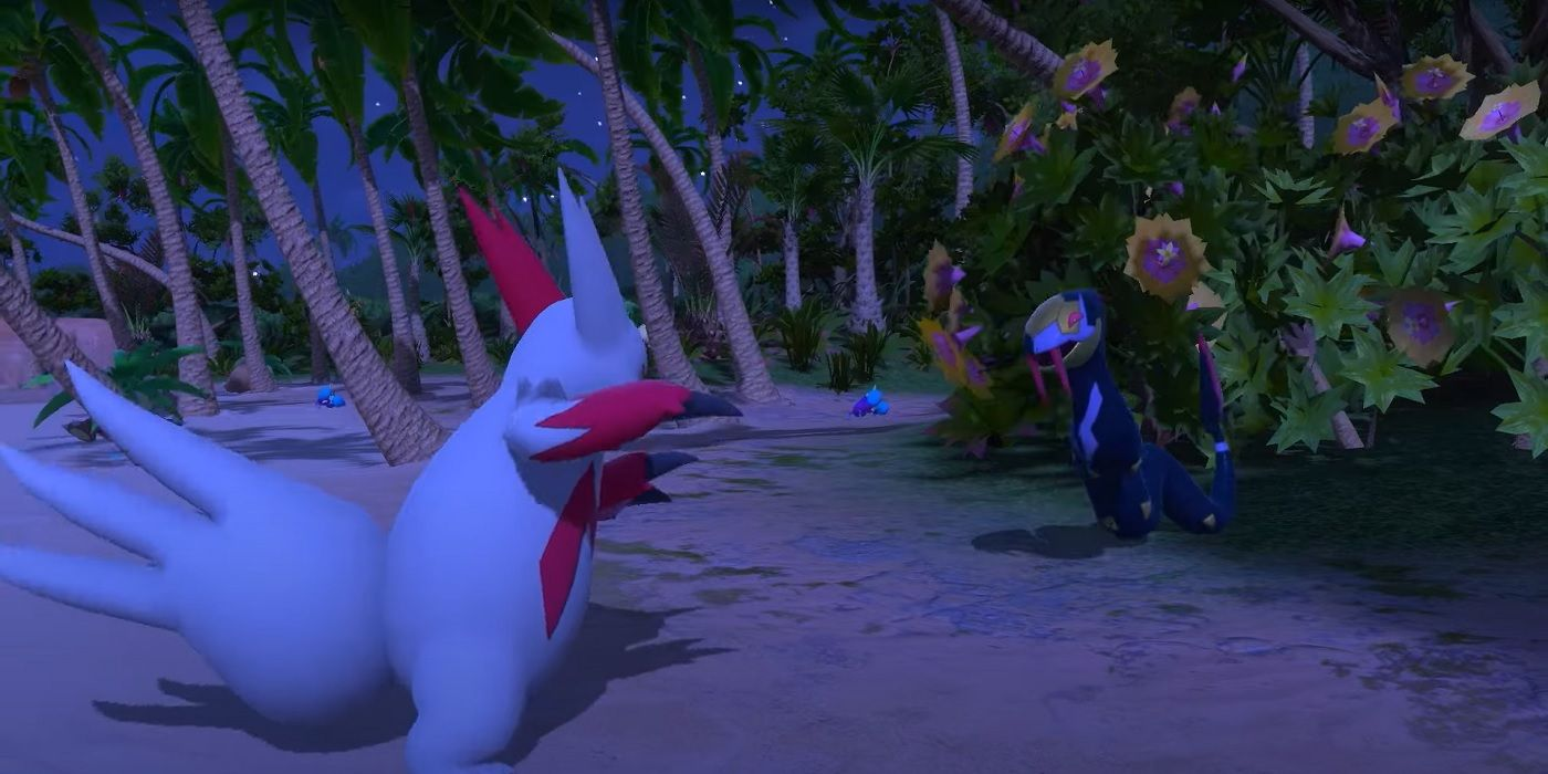 New Pokemon Snap Trailer Offers Deep Dive Into Gameplay and the Lental Region