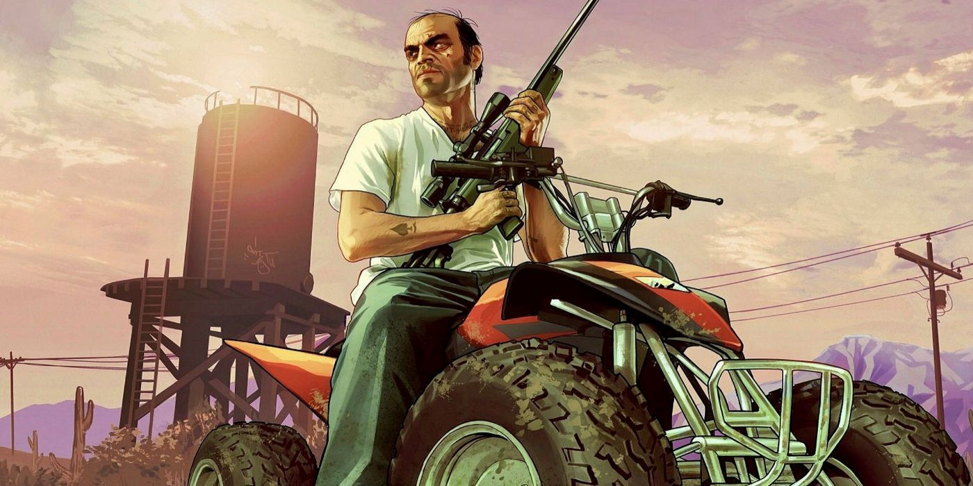 Why Fans Shouldn't Expect a Grand Theft Auto 6 Reveal Anytime Soon