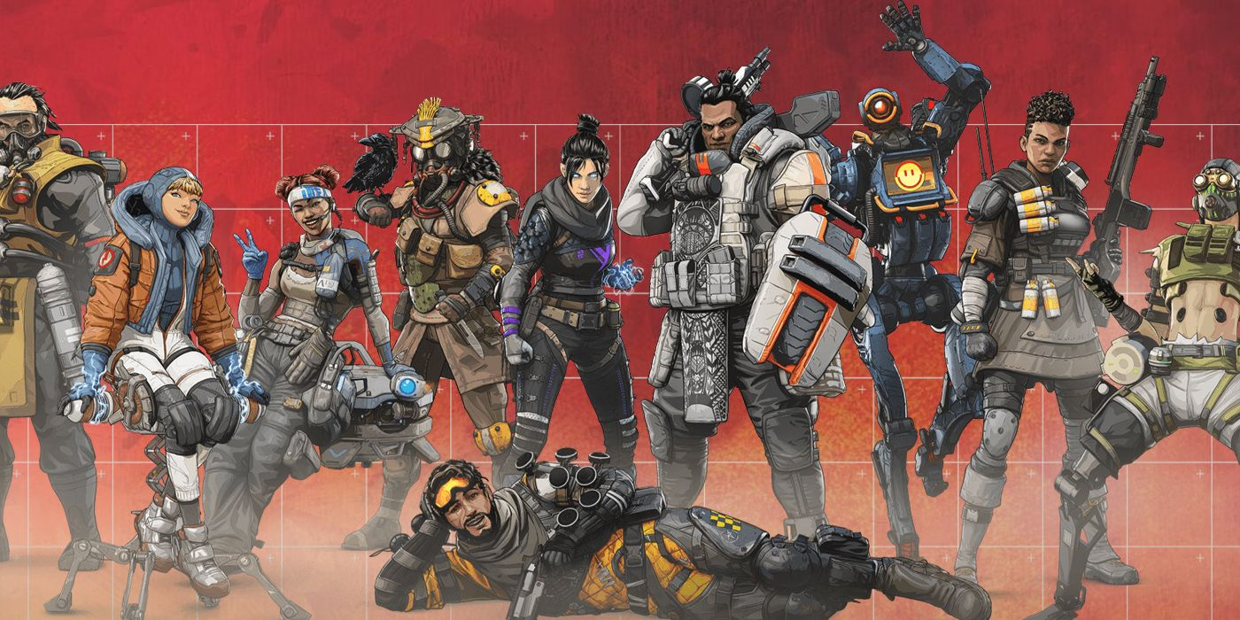 Respawn Considering Legal Action Against Apex Legends Hackers and DDoS Attacks