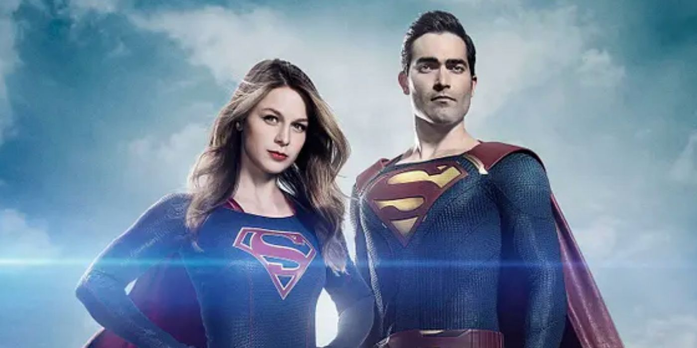 Is 'Superman & Lois' Still On The Same Earth As Supergirl?