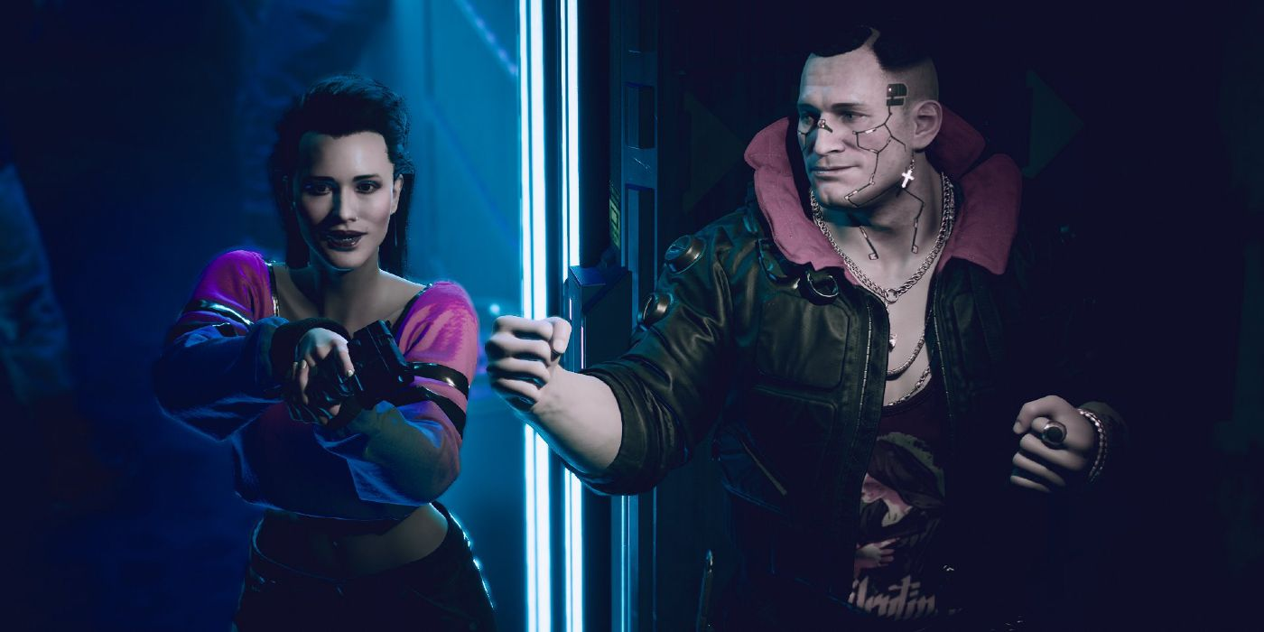 What CD Projekt Red's Reconsideration of Cyberpunk 2077 Online Means for the Future