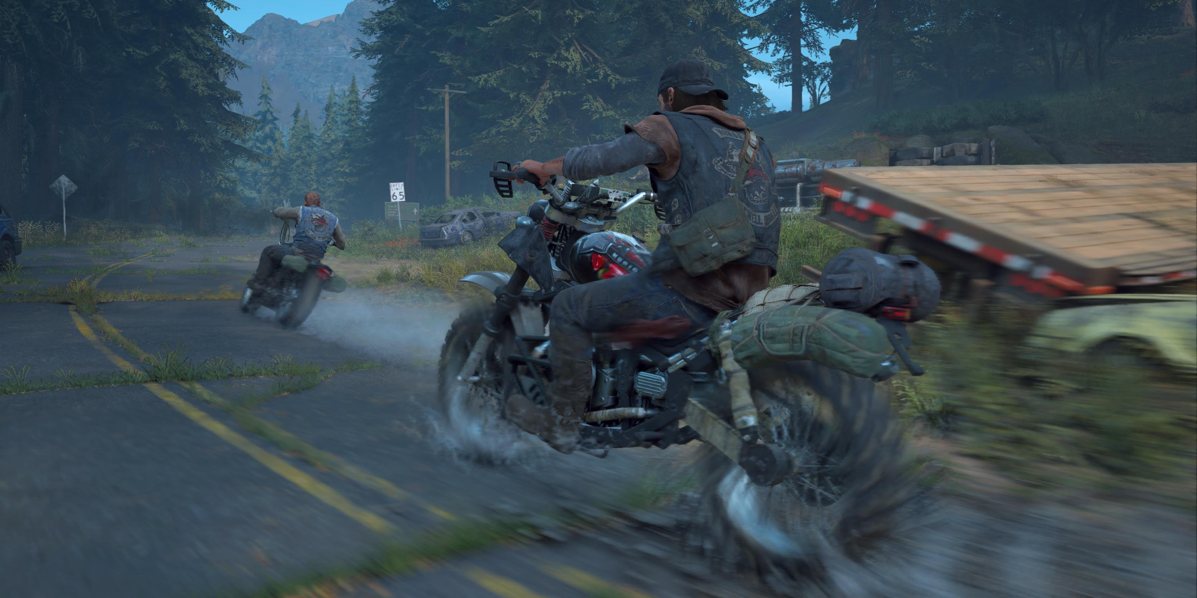 Days Gone: 10 Survival Skills You Need To Unlock As Soon As Possible