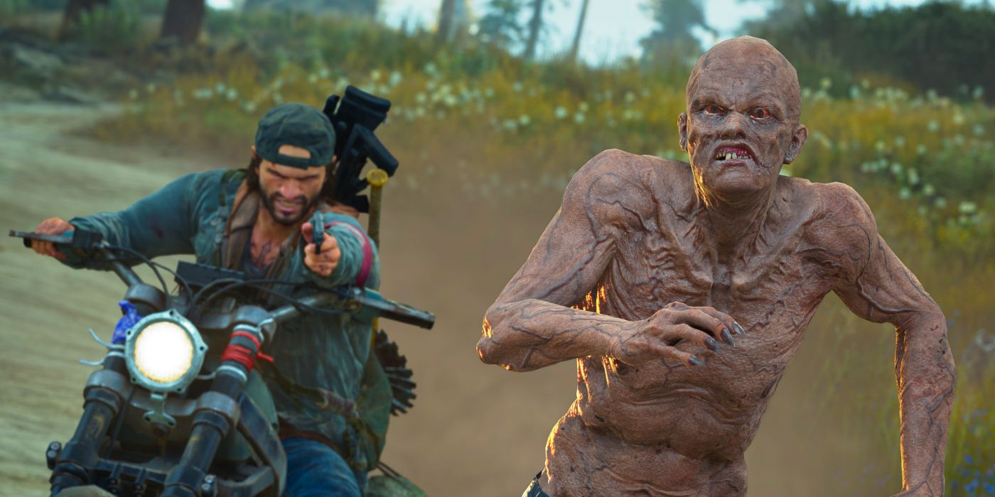 Days Gone Trending With Reactions to Dev's Game Price Comments