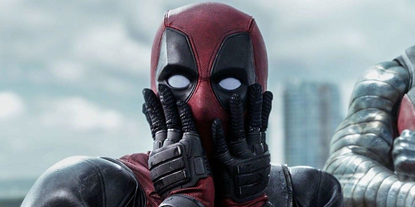 Could Deadpool Join This Major MCU Team?   Game Rant