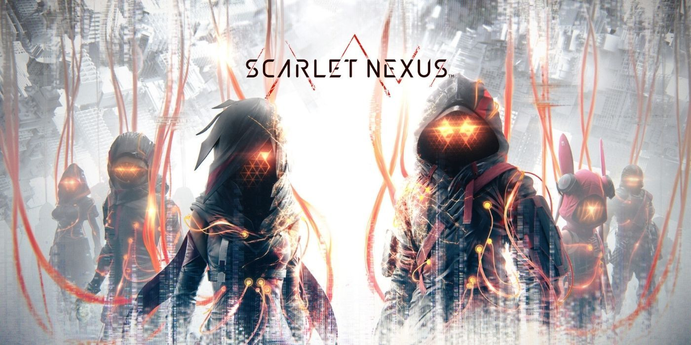 Watch Every Scarlet Nexus Trailer Revealed So Far | Game Rant