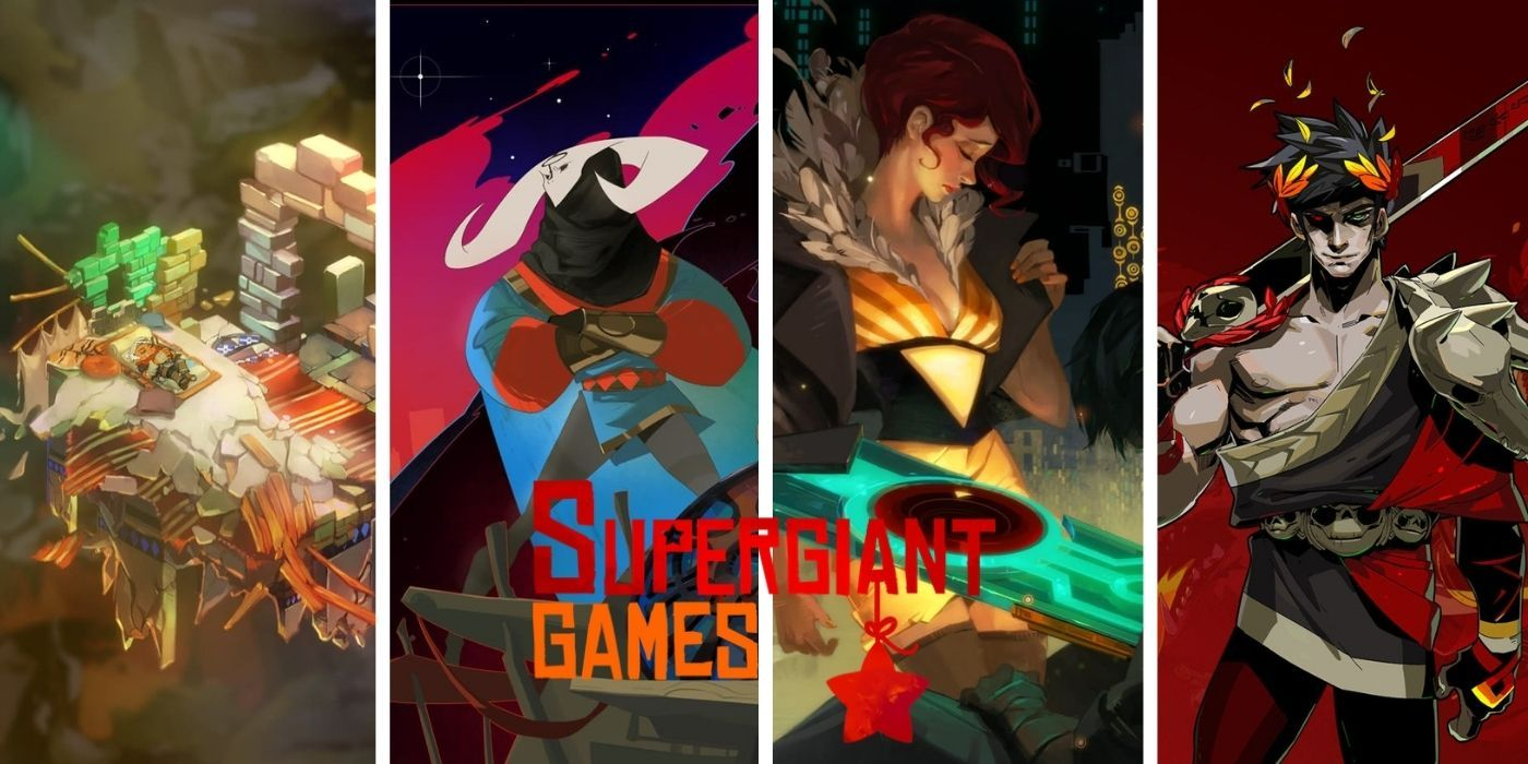 Supergiant Games Should Break One Pattern for Hades   Game Rant