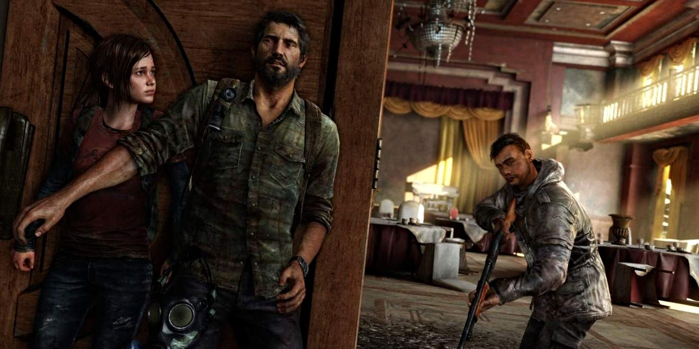 The Last of Us Remake Sounds Like a Bad Idea, But These Changes Would Make it Worthwhile