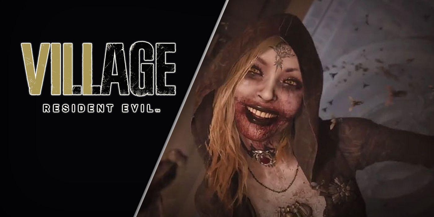 Resident Evil Village Fan Creates Incredible Bela Cosplay