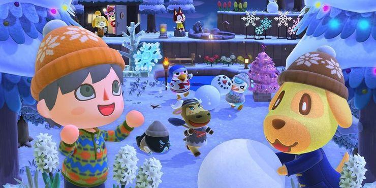 животное пересекает новые горизонты зима произведение искусства goldie sprinkle puck