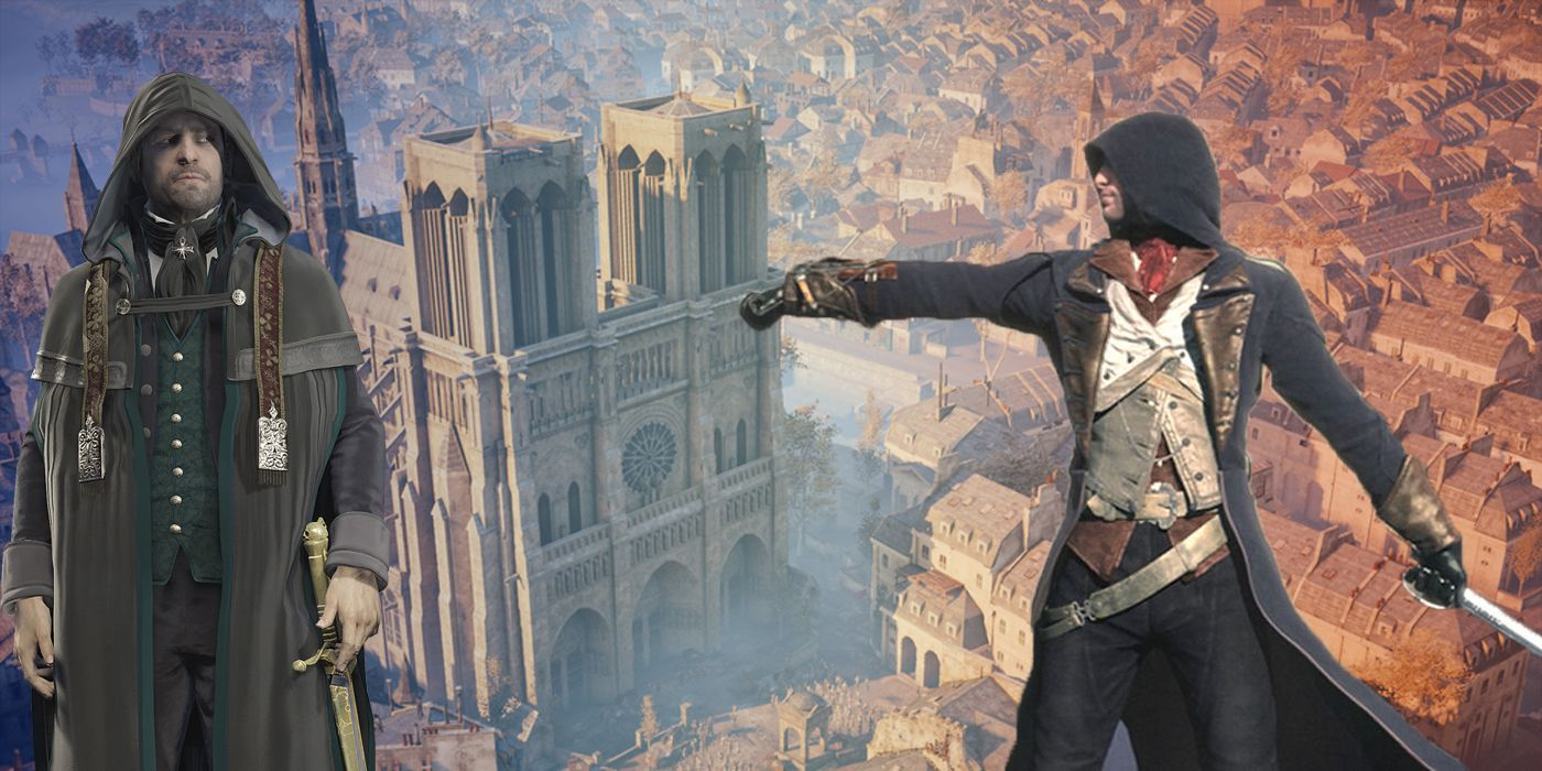 10 Reasons to Play Assassins Creed Unity in 2021 | Game Rant