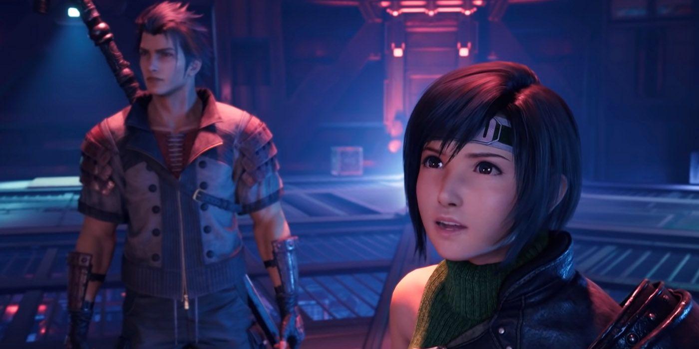 Final Fantasy 7 Remake Intergrade Digital Deluxe Edition Contents Revealed