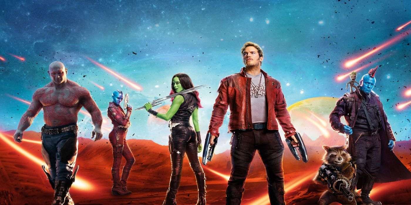 Marvel's Avengers Leaks Don't Mention Guardians of the Galaxy