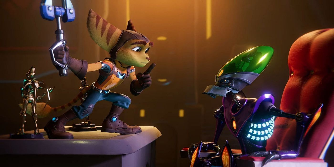 Ratchet and Clank: Rift Apart - All of the New Weapons Revealed So Far