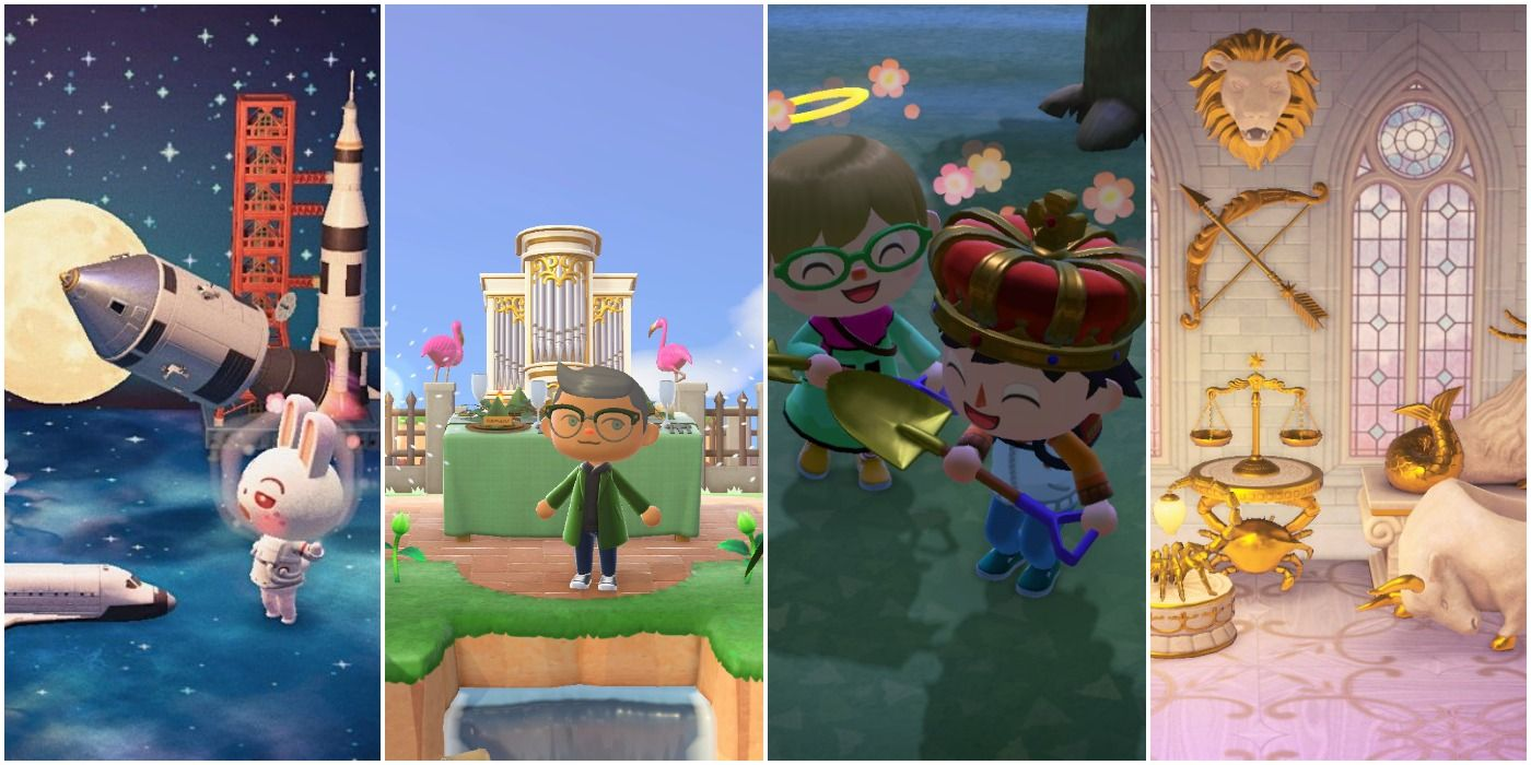 10 Rarest Items In Animal Crossing: New Horizons   Game Rant