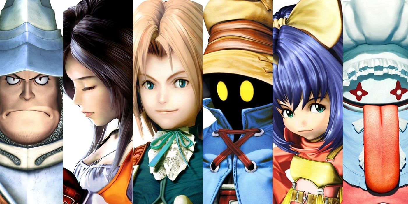 Other Final Fantasy Games That Deserve Anime Adaptations