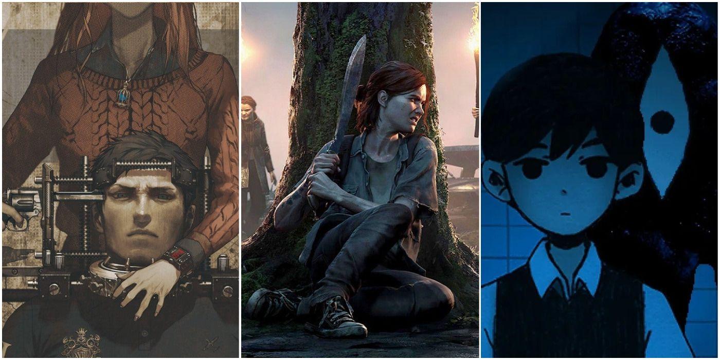10 Longest Horror Games (According To HowLongToBeat)
