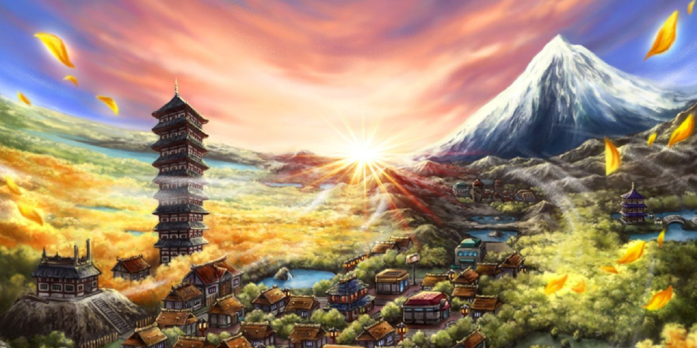 Pokemon: Every Town & City In Johto, Ranked According To Population