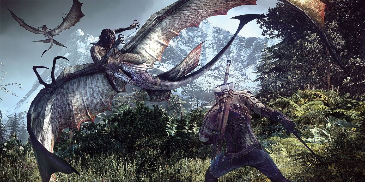 The Witcher 3: The 10 Quests That Were Cut From The Game