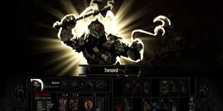 Best Party Compositions In Darkest Dungeon Game Rant