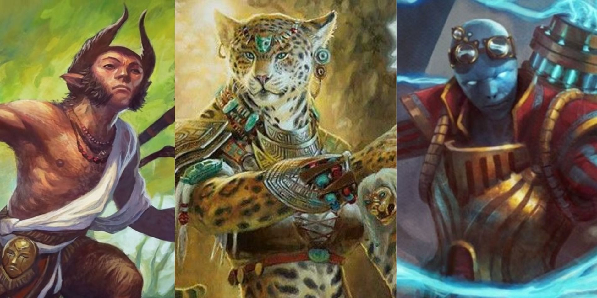 Dungeons & Dragons: 8 Best Subclasses From 5e Expansions