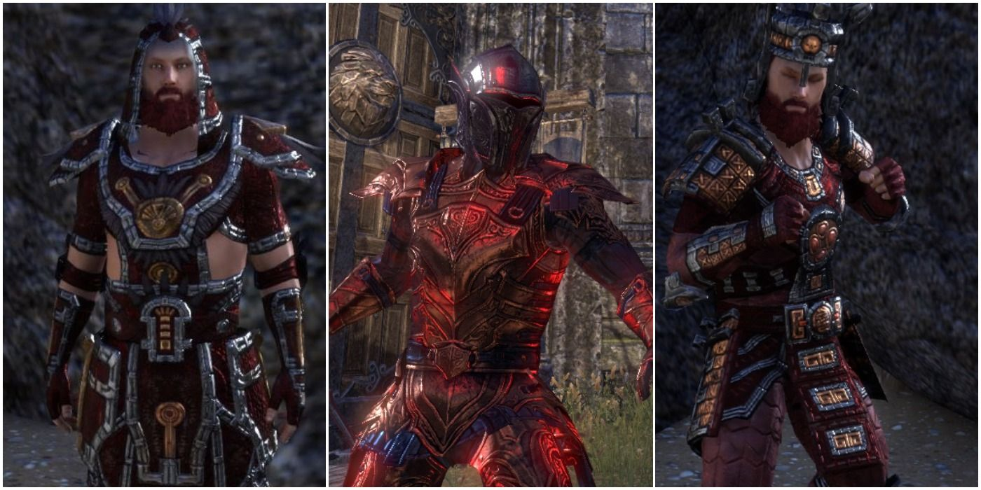 Elder Scrolls Online: Best Armor Sets For Necromancers
