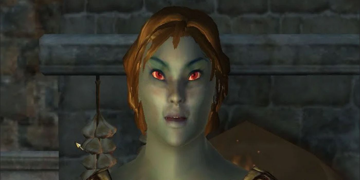 Hilarious Video Reminds Elder Scrolls 4: Oblivion Players About Its Overly Chatty NPCs