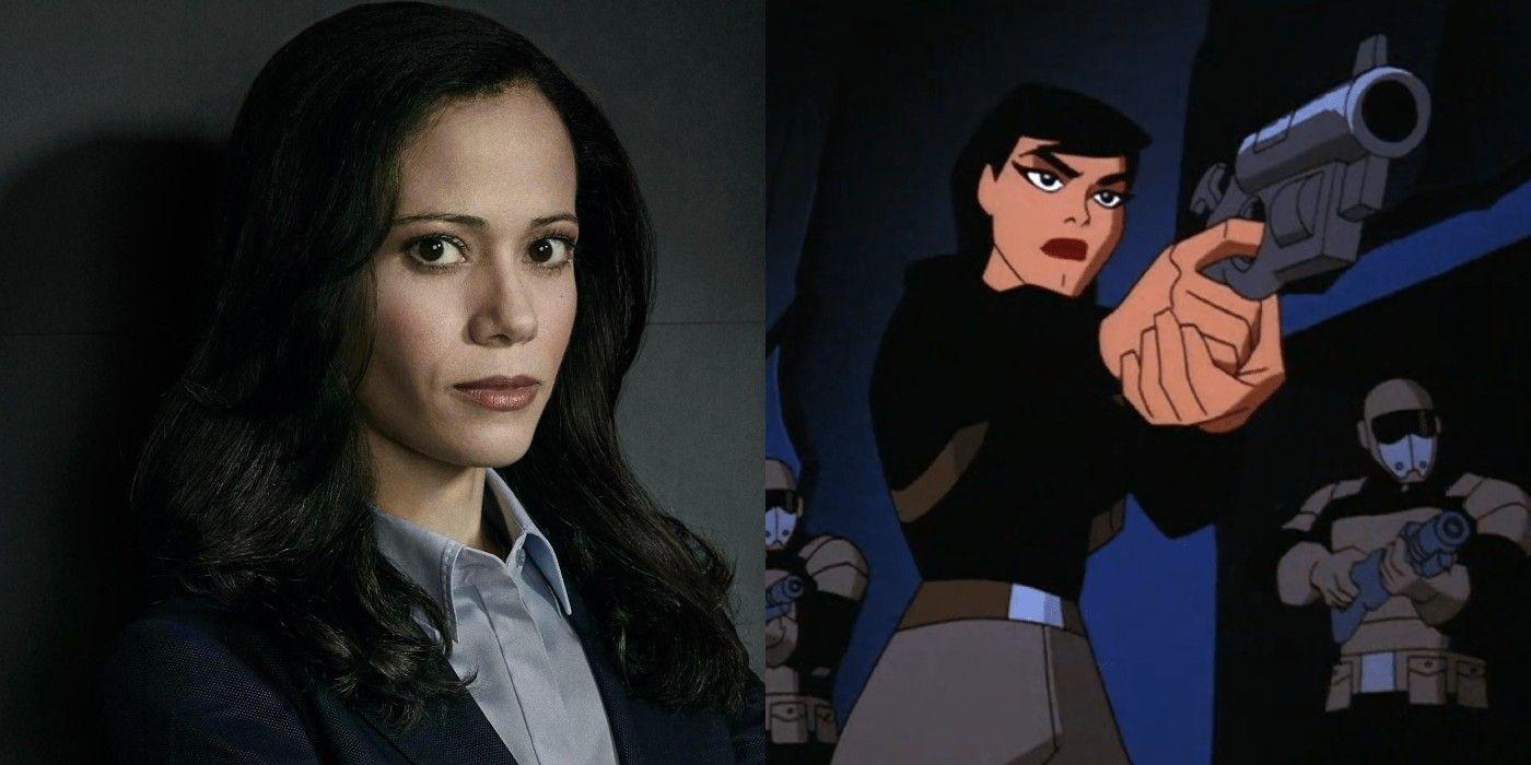 Batwoman Season 3 Adds Victoria Cartagena In Fan Favorite Batman Role