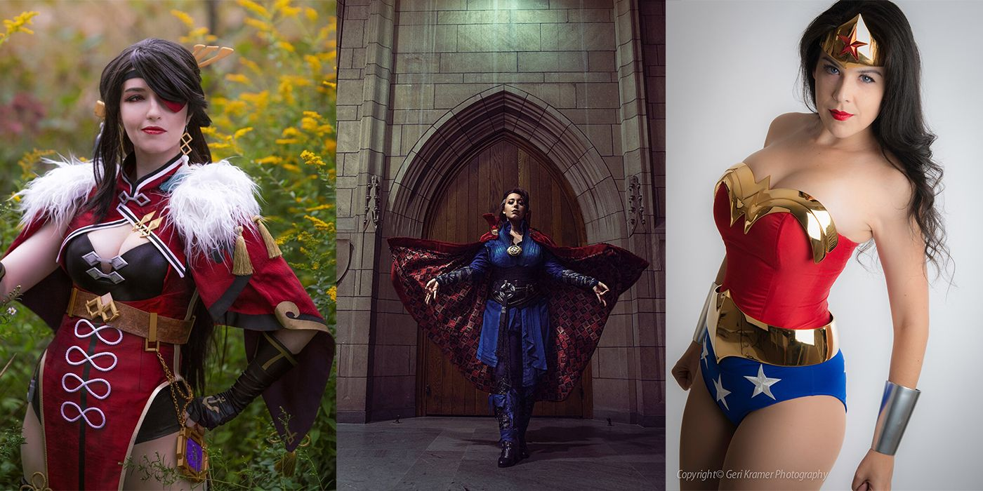 Interview: Cosplay Tips and Tricks with Cowbutt Crunchies, SoloRoboto Industries, and Jedimanda