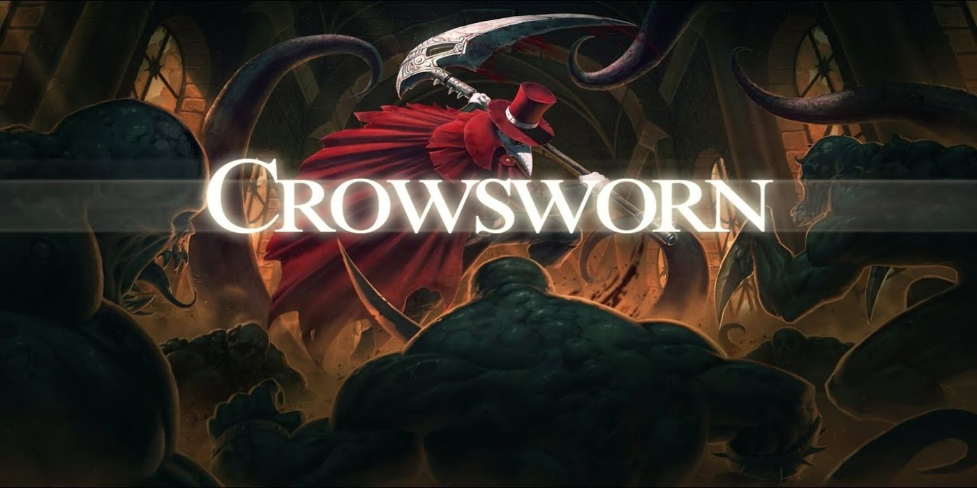 Crowsworn's Hollow Knight Similarities Explained | Game Rant
