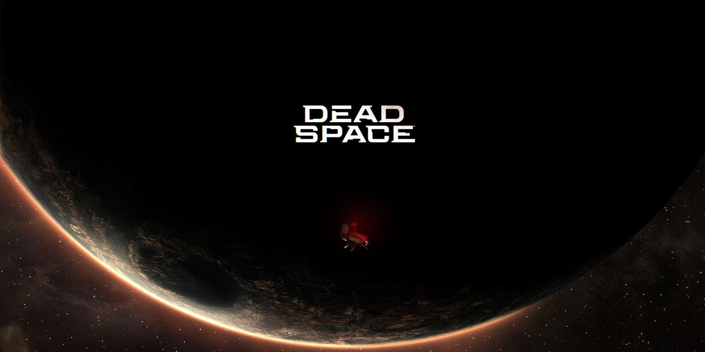 Dead Space Remake Coming to Next-Gen Consoles Only is a Big Deal
