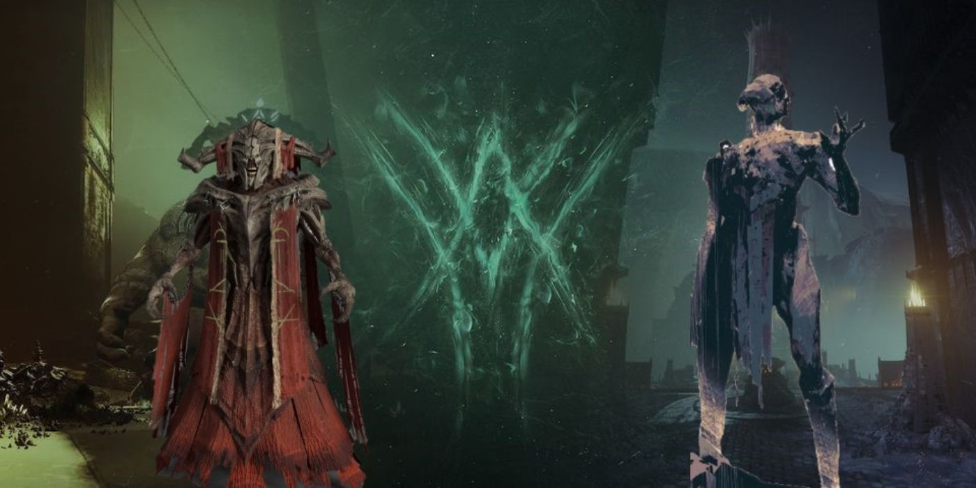 Destiny 2: Savathun's Leaked Image for The Witch Queen and its Implications