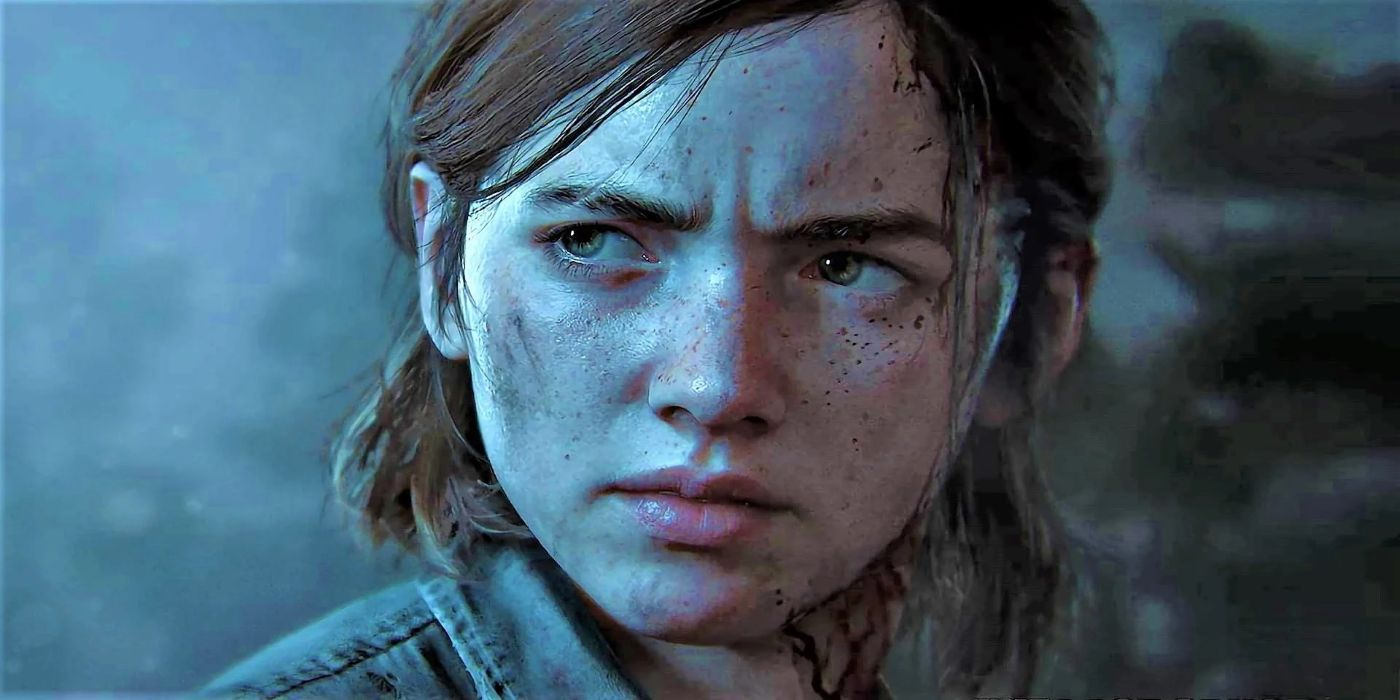 The Last of Us Fan Shows Off Impressive Ellie Cosplay   Game Rant