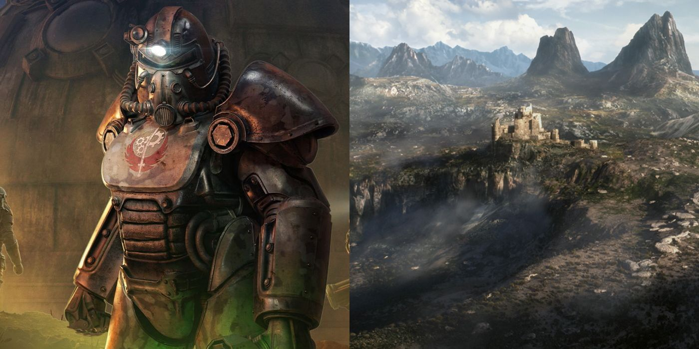 Fallout 5 Needs to Avoid the Same Mistake as The Elder Scrolls 6