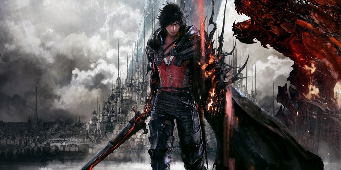 Final Fantasy 16 is Breaking Major Series Tradition | Game Rant