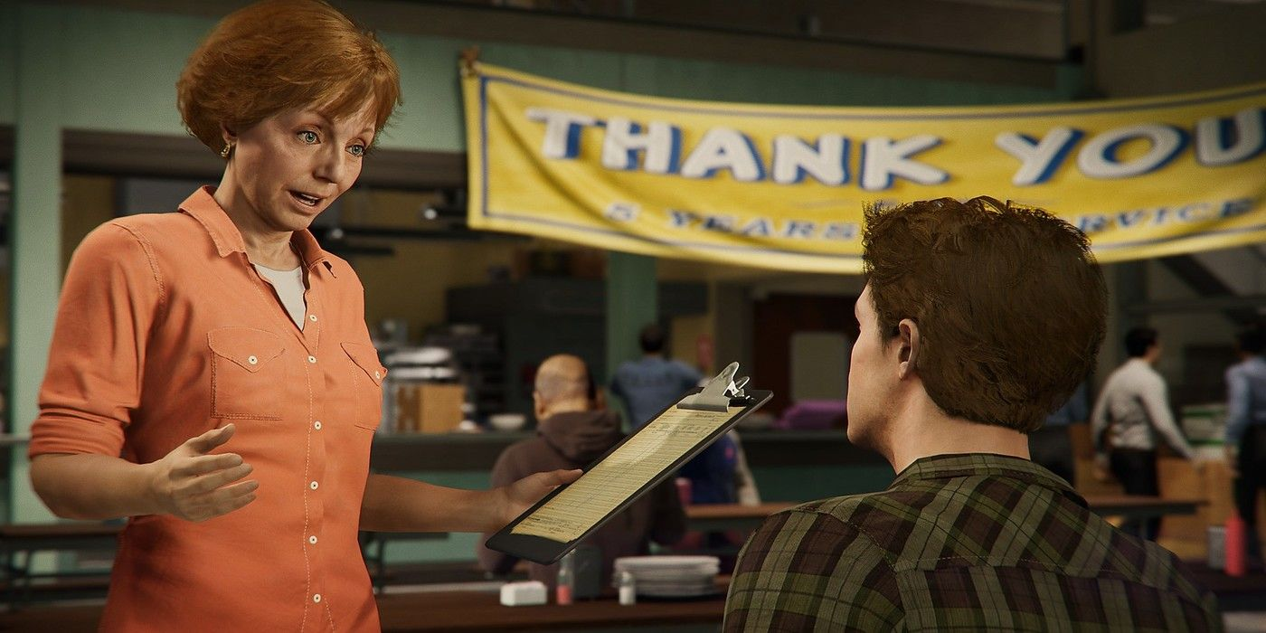 Marvel's Spider-Man Fan Discovers Wholesome Conversation Between Peter And Aunt May