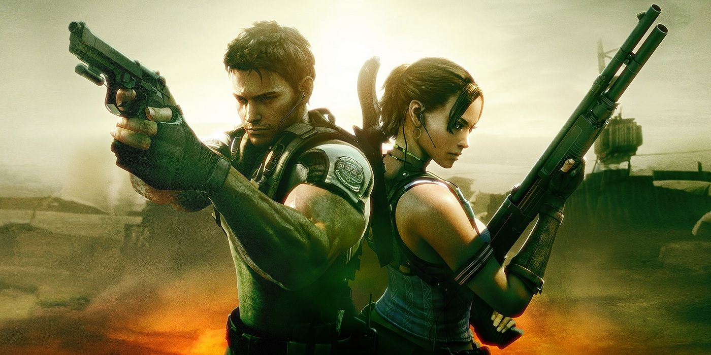 Some Resident Evil 5 Fans Think They've Found A Reference to Ethan Winters, But It's Not What It Seems