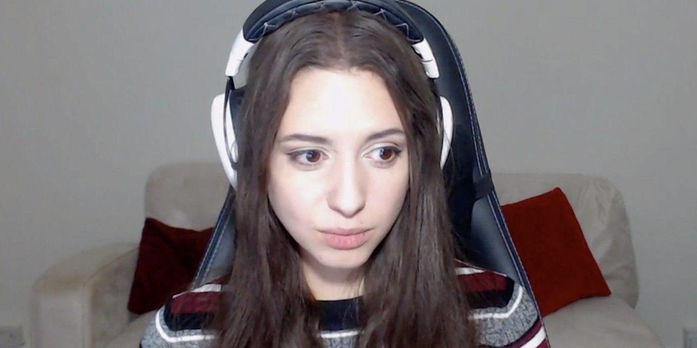 Sweet Anita Might Quit Twitch Over Disturbing Fan Behavior