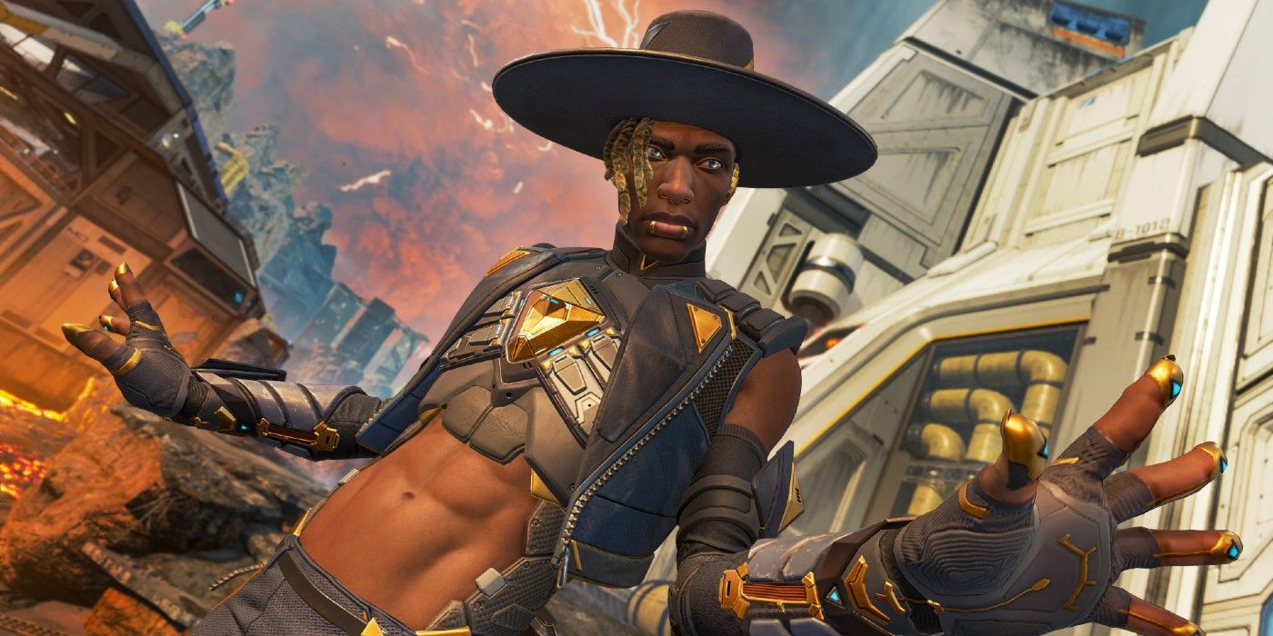Apex Legends Players Are Freaking Out About Latest Update Size
