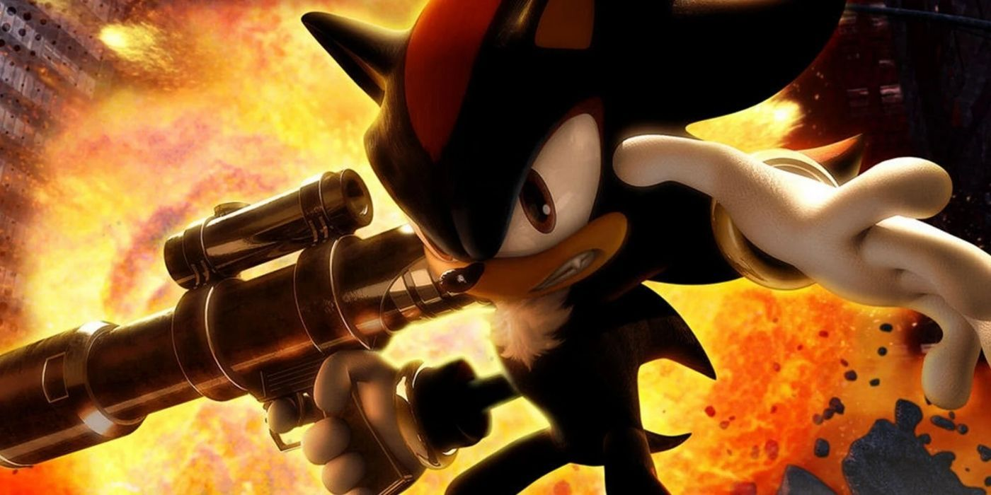 Shadow the Hedgehog Deserves Another Shot at a Solo Game