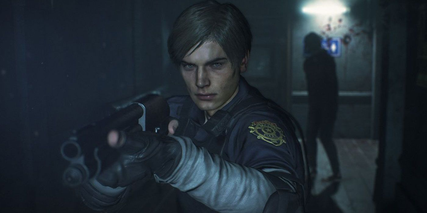 New Resident Evil Games Can't Keep Ignoring Leon | Game Rant