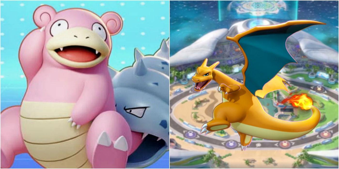 5 Overrated Pokemon in Pokemon Unite | Game Rant