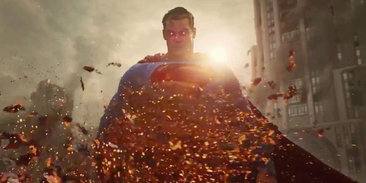 Suicide Squad: Kill the Justice League Can't Weaken Superman