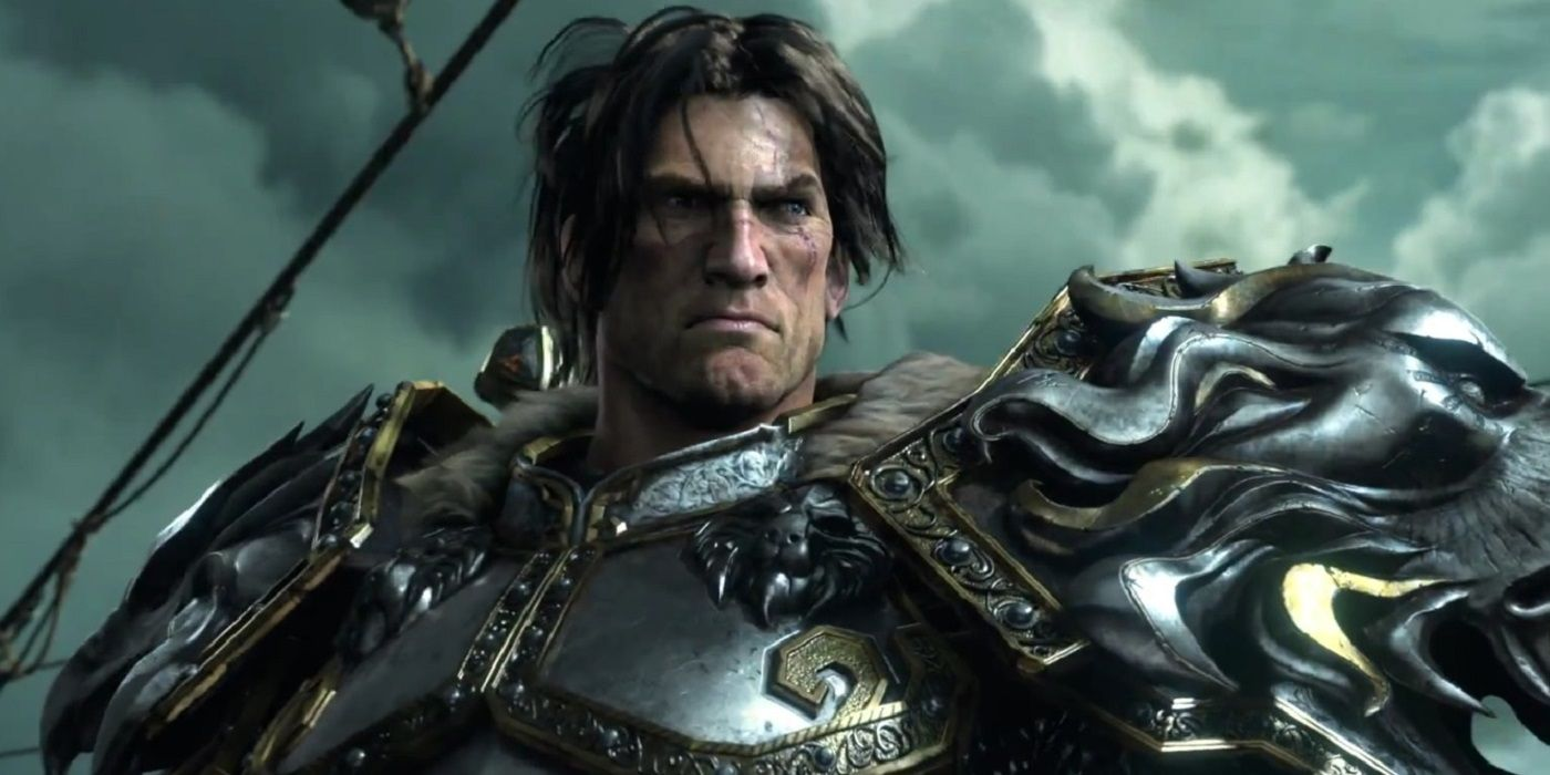 World of Warcraft Player Deletes His Characters After Playing for Over 10 Years